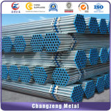 Galvanzied Steel Tube for Construction