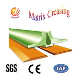 China High Quality Creasing Matrix