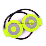 China Supplier Portable Bluetooth Stereo Headphone Mini503