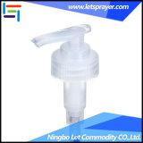 Screw Shampoo Dispenser Lotion Pump Head
