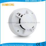 Fire Alarm Wire Smoke Detector 12V 2 High Sensitivity