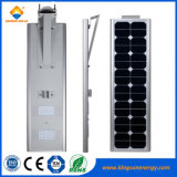 20W IP65 All in One Solar LED Street Light