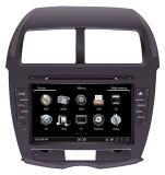 "Wince 8"" Car DVD GPS Player Radio for Citroen C-Crosser"