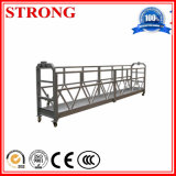 Suspended Aluminum Scaffolding Platform for Outside Overhead Work