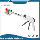 Disposable Curved Cutter Stapler