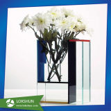 Customized Acrylic Vase Display Holder