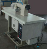 Surgical Dressing Doctor Gown Plastic Suit Cover Making Machine