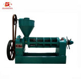 Yzyx10j-2 High Oil Output 200kgs Per Hour Seed Oil Expeller