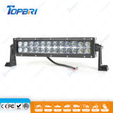 Cheap Double Row Curved 72W Emergency Vehicle LED Light Bar