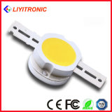 10W 28mil White Integrated COB LED Module Diode High Power LED