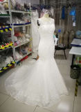 Tailor Made Customize Design Wedding Dress