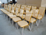 Gold Yellow Steel Party Chair (YC-ZL30-01)