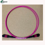 Fiber FTTH Om3 Sc Sm Simplex Fiber Optical Patchcord