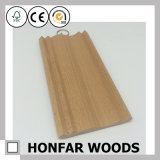 High-Quality Red Oak Crown Moulding for Home Decoration