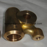 OEM Brass Fitting for Machining Parts