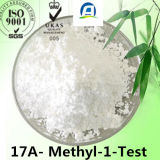 Factory Supply 99% Purity of 17A- Methyl-1-Test Powder 58-18-4