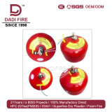 ABC Dry Chemical Powder Fire Extinguisher Fire Fighting Equipment