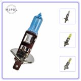 Headlight H1 Blue Halogen Auto Auto Lamp