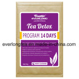Herbal Weight Loss Detox Tea (Night Cleanse Tea 14 days Infusions)