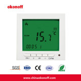 HVAC Electronic Floor Heating Digital Thermostat (S603PE)