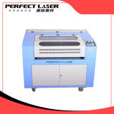 Factory Price 40W 50W 60W 80W CO2 3D Laser Engraving Machine for Acrylic / Wood / Paper (PEDK-6040)