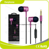 New Cheap Price Promotion Earphone with Gift Box