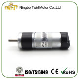 36mm 12volt 24V Planetary Gearbox Geared Motor