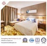 Fashion Hotel Furniture with Bedding Room Set (YB-O-52)