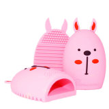 New Design Cute Silicone Makeup Brushes Cleansing Egg
