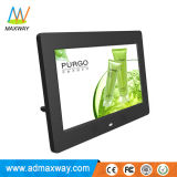 Hot Sales Thin 10.2 Inch 720p/1080P Decode Digital Picture Frame (MW-1022DPF)