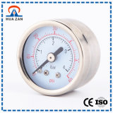 Steam Pressure Gauge Manufacturer 2.0 Inches Steam Boiler Pressure Gauge