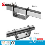 Indodr&Outdoor Stainless Steel Railing Base Plate for Handrail