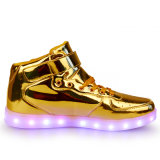 2017 Classic Style LED Shoes LED for Adults Wholesale