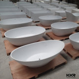 China Wholesale Artificial Stone Shower Bath
