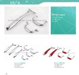 Stainless Steel Casting/ Silicon/ Bakeliet Pot Handle