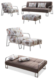 Fashion Sectional Sofa Set for Home Furniture Sofa