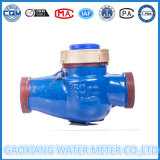 Dn25-50mm Multi-Jet Mechanisms Threaded Type Water Meters