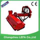 Tractor Pto 3 Point Linkage Hydraulic Flail Mower with Collector