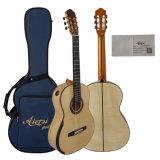 China Aiersi High Grade Classic Smallman Guitar