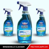 Fluid Car Care Product Glass Cleaner Windshield Cleaner