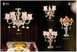 European Customized Crystal Table Lamp