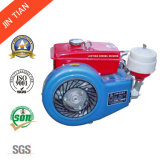 Hot 5.5HP Air Cooled Single Cylinder Diesel Engine (Z175F)