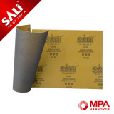 Cp34 Silicon Carbide Kraft Paper Metal Polishing Abrasive Sanding Paper