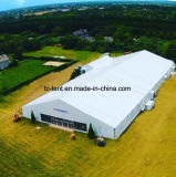 Outdoor Wedding Party Marquee Tent for 500 Seater Event Tent