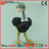Lifelike Stuffed Plush Toy Animal Ostrich