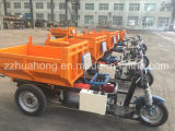 Hot Type Mining Loader/Electric Three Wheel Mini Truck, Popular Cargo Bike