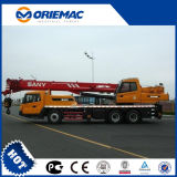Sany New 25 Ton Mobile Crane for Sale Stc250h