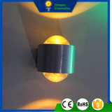 2W Crystal Ball Party Holiday Decorative LED Wall Light