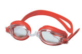 Snug Eye Fit Silicone Swimming Goggles