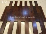 Dark Colour Iroko African Teak Hardwood Floors